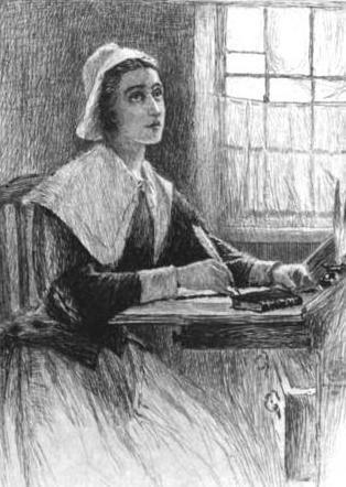 anne bradstreet the heretical poet essay Anne bradstreet: american poet anne bradstreet is seen as a true poetic writer for the seventeenth century anne bradstreet the heretical poet essay.