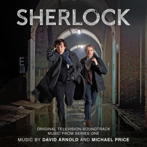 David Arnold & Michael Price - John's Theme