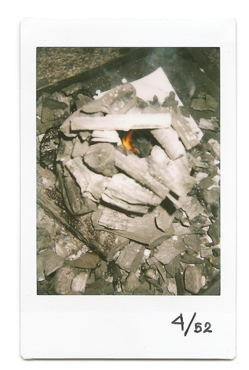 Hi! This is my 4th Instax of my 52 Week photo project! :)