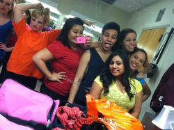 definition of dance whores <3