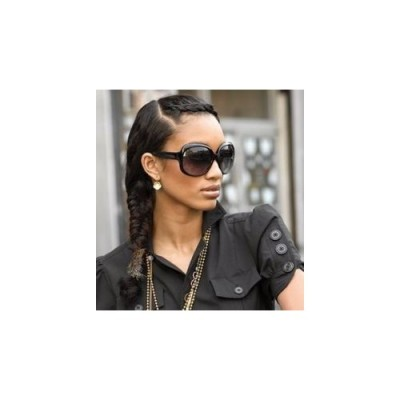 Natural Hair Protective Styles 2012   (clipped to polyvore.com)
