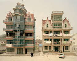 urbanautica:  Shortcut of the Day: Nadav Kander