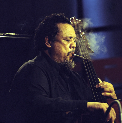 Charles Mingus This man is cool….no This man is amazing…. no THIS MAN IS GOD