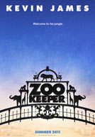 "I am watching Zookeeper                   "":) finally. ""                                Check-in to               Zookeeper on GetGlue.com"