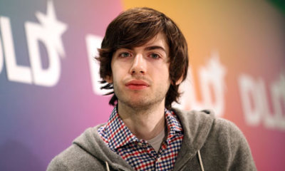 laughingsquid:  Interview: David Karp, Founder of Tumblr, on Realising His Dream
