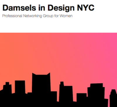 "I recently guest blogged for Damsels in Design wherein I did a little review of artist Annika Connor's involvement in the group art show ""Opulent Vision"" at fordPROJECT . I suggest you check out both Damsels in Design, it's a wonderful professional networking and development group focused on fostering women in design and technology, as well as checking out ""Opulent Vision"" at fordPROJECT before its close on Feb 17th."