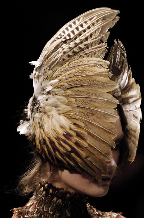 Alexander McQueen Posted by: Mrs