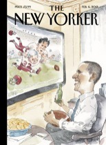 (via February 6, 2012 : The New Yorker)