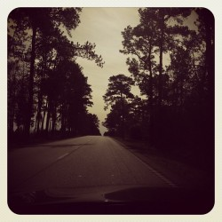 deep south (Taken with Instagram at Seminary, MS)