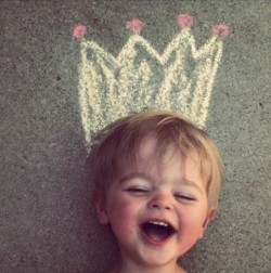 charm colorfully chalk crown