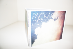 Packaging Portfolio CD Case (2011) New York, US