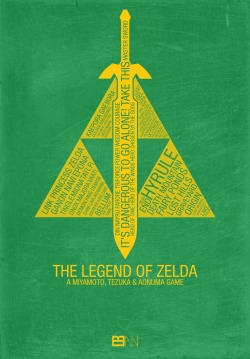nerdwire:  The Legend of Zelda Typography by Kody Christian [Me!] It's been a little while since I created a new typography piece, but this one has been on the back-burner for a while.  I hope you like this one and all of it's juicy tidbits of the Hyrulian culture.  I'm thinking about doing some follow-ups to my original superhero typography pieces as well.  We'll see, but for now you can get this one in the Nerdware shop over on society6.  Enjoy! T-Shirt | iPhone Case | Laptop Skin | Art Print