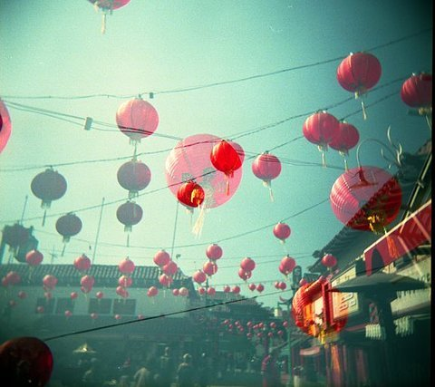(via FFFFOUND! | All Things Diana Rumble on Lomography)