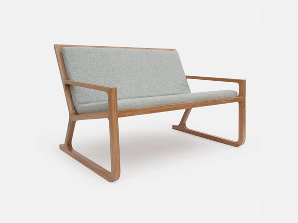 "(via PLASTOLUX ""keep it modern"" » Aiken Lounge chair by James)"
