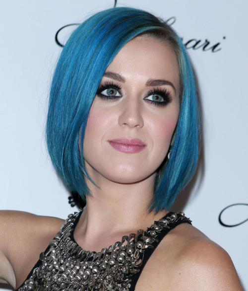 Obsessed with her new look!! Love you Katy! xoxo