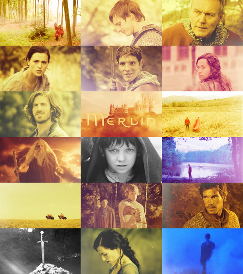 "clexkate:    10 favorite shows → Merlin  ""Contained within this great kingdom is a rich variety of people with a range of different beliefs. I'm not the only one seeking to protect you. There are many more who believe in the world you're trying to create. One day you will learn, Arthur. One day you will understand just how much they've done for you."""