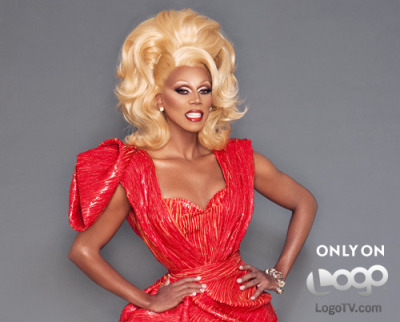 logotv:  Re-blog if you're watching the premiere tonight at 9/8c ONLY on Logo!
