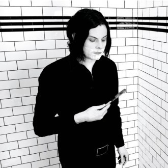 under-radar-mag:  Jack White has announced the release of his debut solo album Blunderbuss. Slated for release on April 24, the album was produced by White and recorded at his own Third Man Studio in Nashville. (via Jack White Announces Solo Album | Under The Radar)