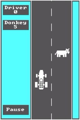 DONKEY.BAS, the first PC game, is now available on iPhone and iPad. via Technologizer.