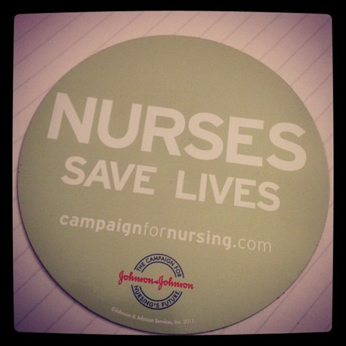 #teamnursing :) (Taken with instagram)