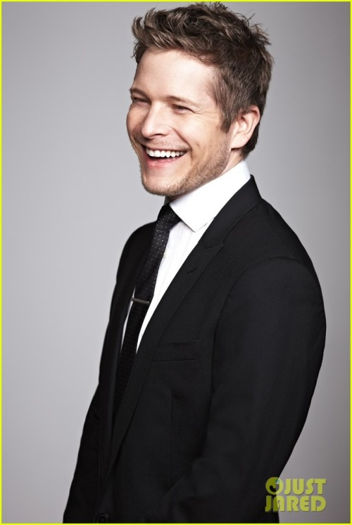 That look Matt Czuchry gave after the nature of Will & Alicia's relationship was questioned? Some of the best acting on the show this season, no joke. Cary barely had any lines this episode but he was still so, so good.