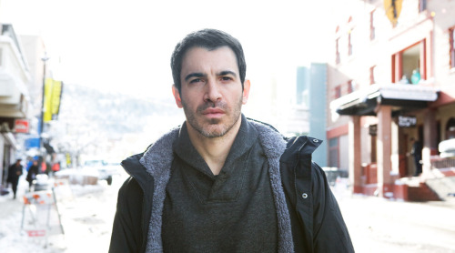 Chris Messina, 28 Hotel Rooms, shot for ANTHEM Magazine.  A very charming, handsome man this one is.  He acted not only in this movie during Sundance, but also in Celeste and Jesse Forever…another solid film.