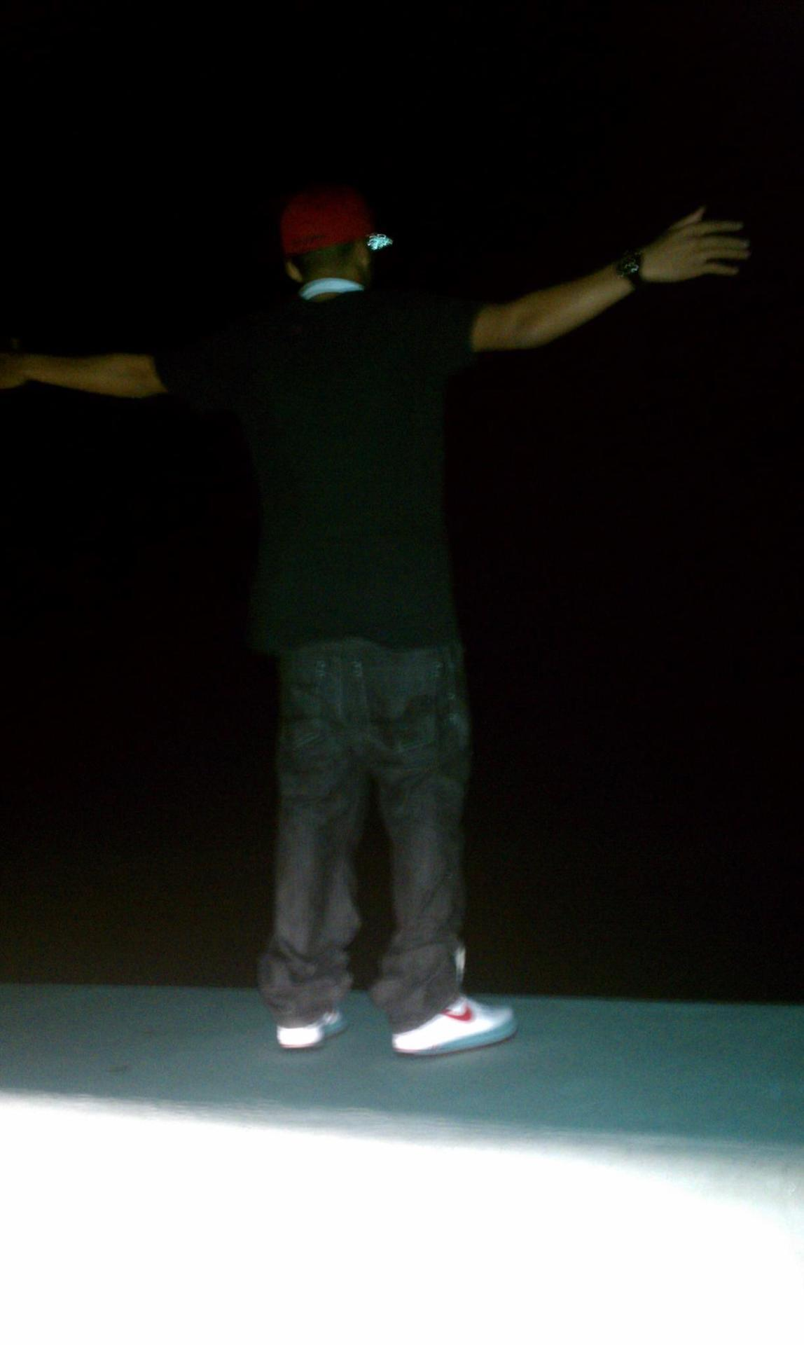 ON TOP OF THA WORLD!! Check Out Yung AzLaN's Music (Blogger) www.reverbnation.com/yungazlan