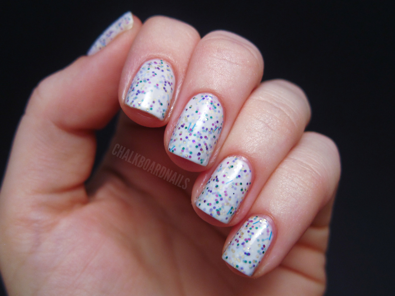 Pretty and Polished - Party On My Yacht View more swatches Visit the Pretty and Polished Etsy store
