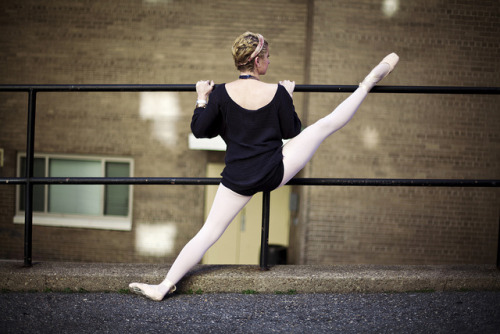 Julia | Tiny Dancer by Micki Walters on Flickr.