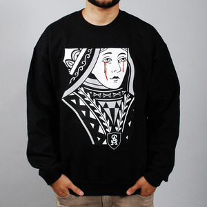 Madonna Crewneck Sweater by Bloodbath (click picture to purchase)