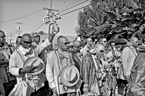 photography: black men of labor- the dirge- circa '10