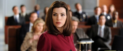 "The Good Wife ""Silver Bullet"" 2.15"