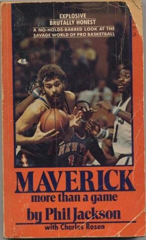 We kinda just wish Phil Jackson reissued his first memoir which was more of a drug fuelled romp in the 70s.  Read more at the main site.