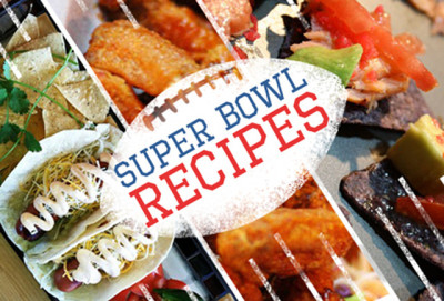 A quick & dirty guide to superior Super Bowl snacking