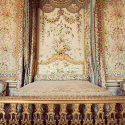 graceinmyheart:  (via Marie Antoinette Part I: The Palace)