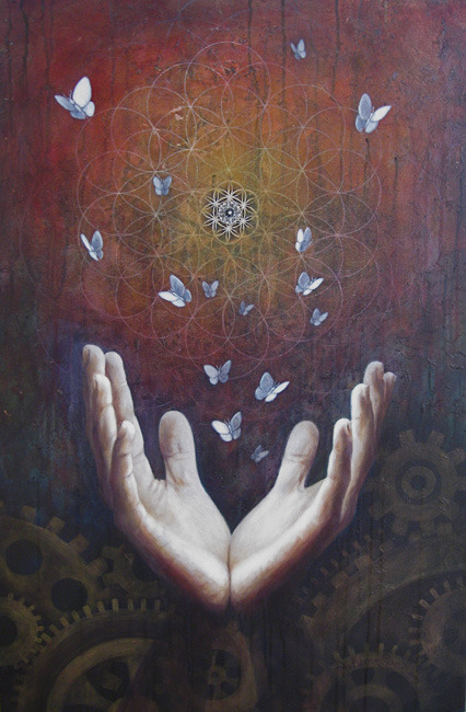 Integration by Autumn Skye Morrison