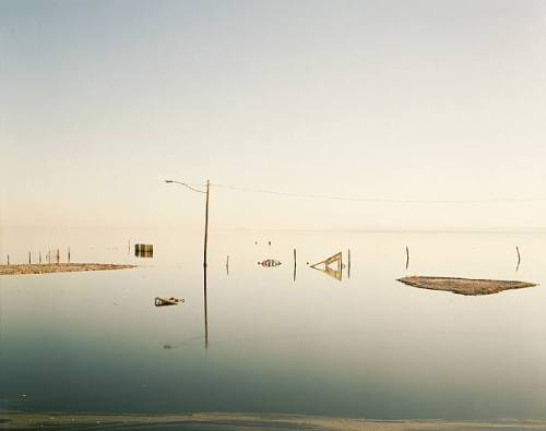 jkljucaric:  Richard Misrach