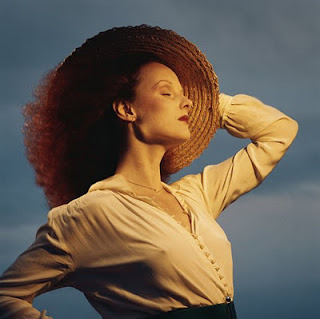 An icon of fashion, Grace Coddington has been majourly influential in the artistic world, both in front of the camera as well as behind it (for those living in a cave she is currently American Vogue's creative director). Throughout her marriage to photographer Willie Christie, a series of photographs were shot. A combined artistic effort between husband and wife. These intimate and visually brilliant photographs have recently been released for the first time as part of the Limited Edition Collection which is a showcase of Christie's incredible contribution to the artistic world. Each image is drowned in femininity, sensuality and womanhood with obvious influences taken from times when women were pin-ups and creatures of mystery. This collection of photographs takes the viewer on a trip through both time and emotion.