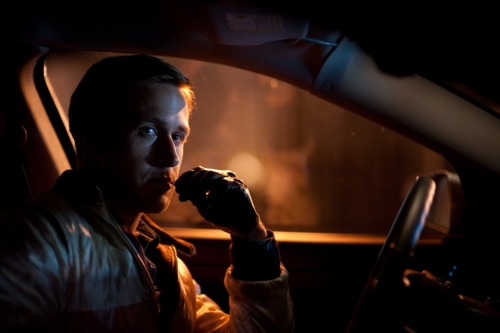250 Films in 2012 Challenge: #013. Drive (Nicolas Winding Refn, 2011)  Saw this last night with T. Pow at The Trocadero. Sooo good.