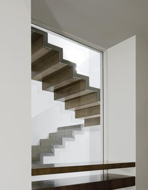 Diseño de escaleras #17