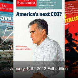 Can't believe I worked for such an amazing publication #theeconomist #iphone #newspaper #instagram #Elections #app  (Taken with instagram)