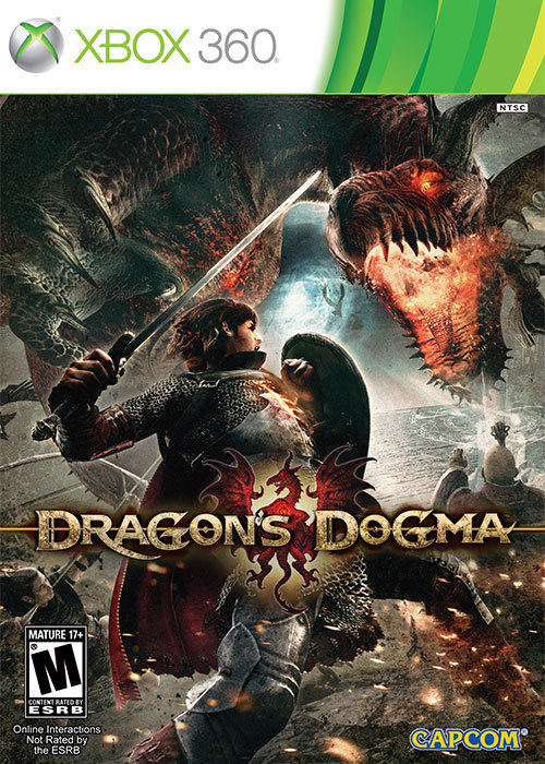 gamefreaksnz:  Dragon's Dogma set for May release, includes Resident Evil 6 demo Capcom's action-RPG for the Xbox 360 and PS3, Dragon's Dogma, has been set for a May release. Xbox 360 purchasers to get early access to Resident Evil 6 demo. Pre-order Dragon's Dogma