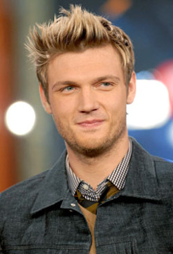 BACKSTREET'S BACK… or at least Nick Carter is. He's coming to visit us tomorrow, and he'll be taking questions from you. Ask Nick a question, and we'll post his video response to selected questions right here on our Tumblr later this week. (He'll even give you a shout out) Make sure you follow us to see if your question got answered! What's your question for NICK CARTER?