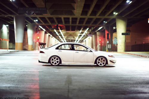 Phaze 2 Acura TSX on Flickr.