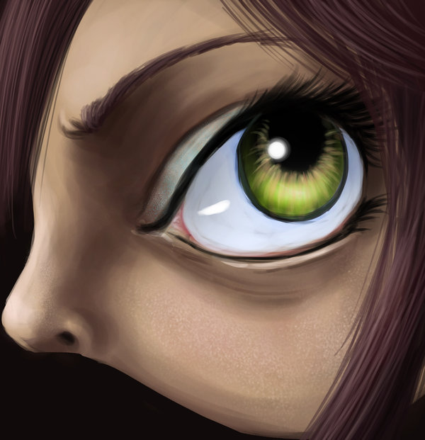 DAT EYE and also…  I feel like tmbrl is screwing up aspect ratios… ?