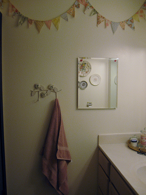 bathroom 2 on Flickr.