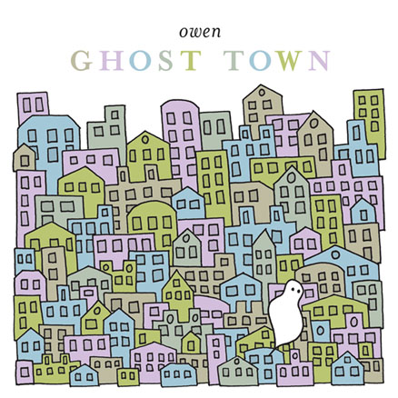 Blog update - review of Ghost town by Owen http://wp.me/p1Pkq9-6n