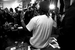 A$AP Rocky x Community 54 In-Store