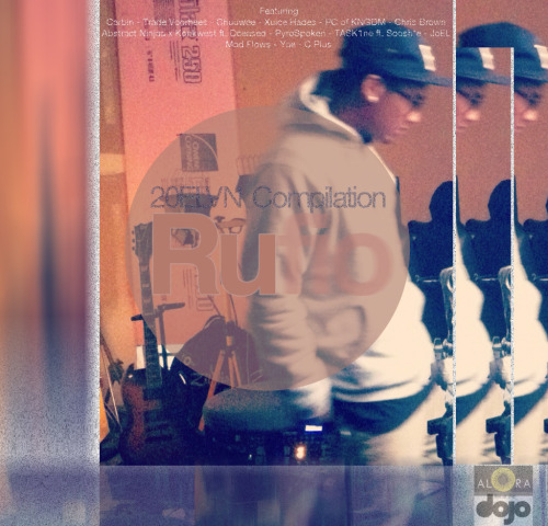 RUFIO - ELVN (COMPILATION) x TRANSITION (DOCUMENTARY) (click to view/download)