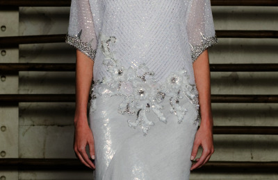 Givenchy | Spring 2012 Couture